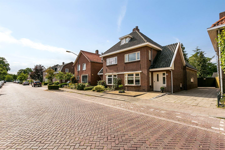 View photo 5 of Raadhuisstraat 58