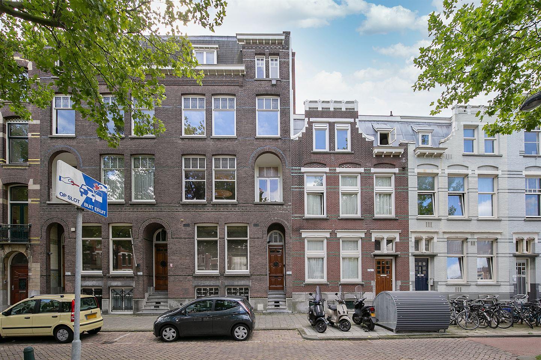 View photo 1 of Mathenesserlaan 272 c