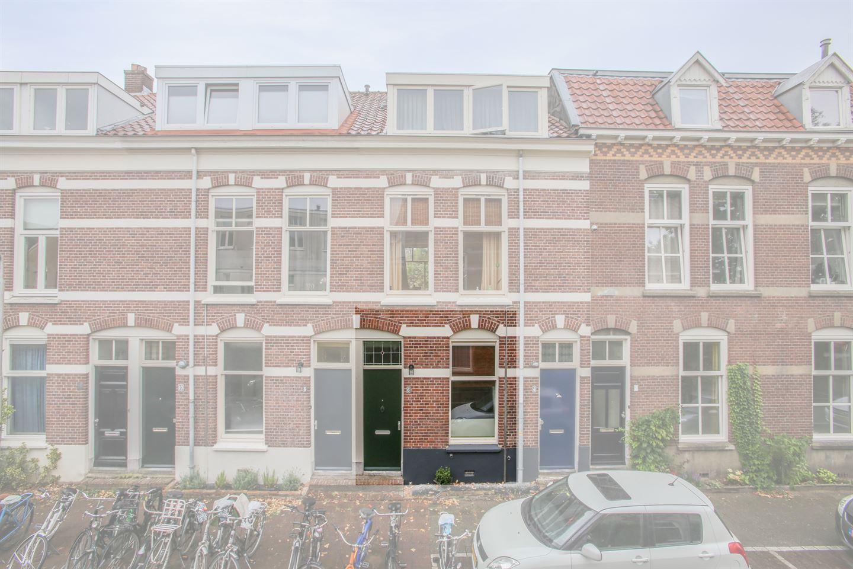 Bekijk foto 1 van van Somerenstraat 6