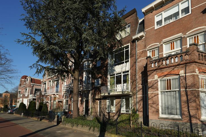 Prins Bernhardstraat 9