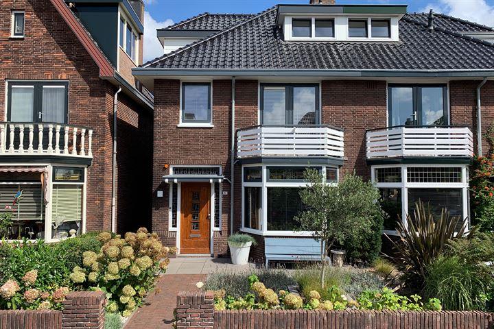 Hendrik Burgerstraat 51