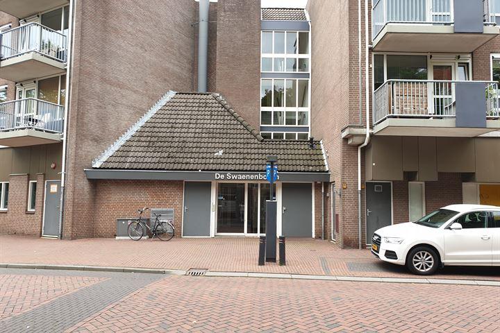 de Swaenenborgh 75
