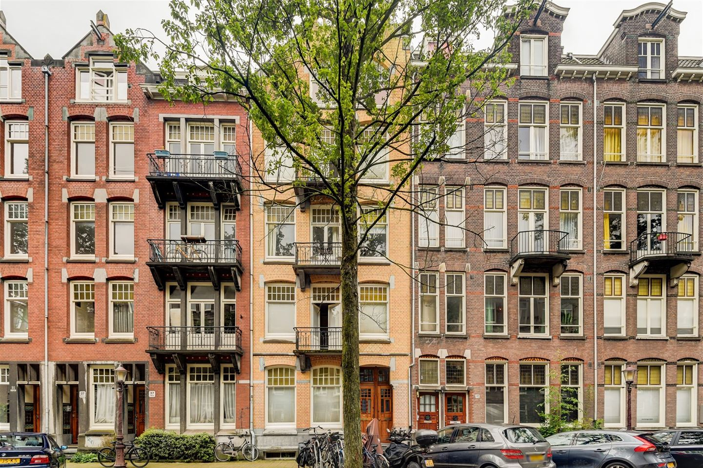 Bekijk foto 2 van Frans van Mierisstraat 39 -II