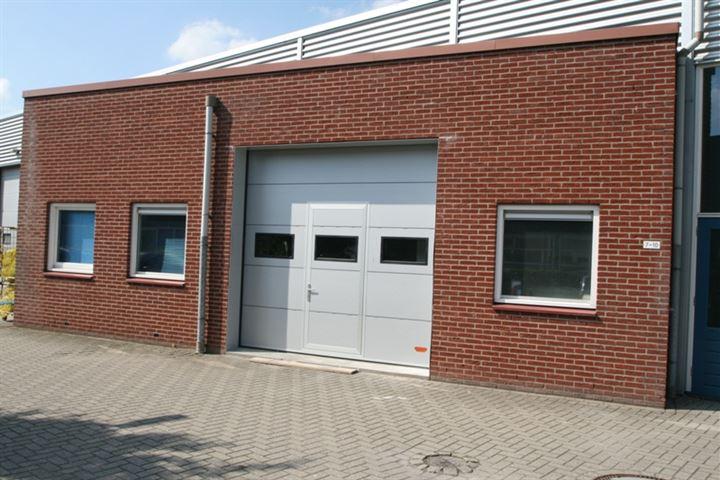 Transportweg 7-10, Doetinchem