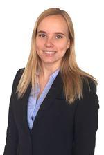 Tessa Leeuwenkamp (Property manager)