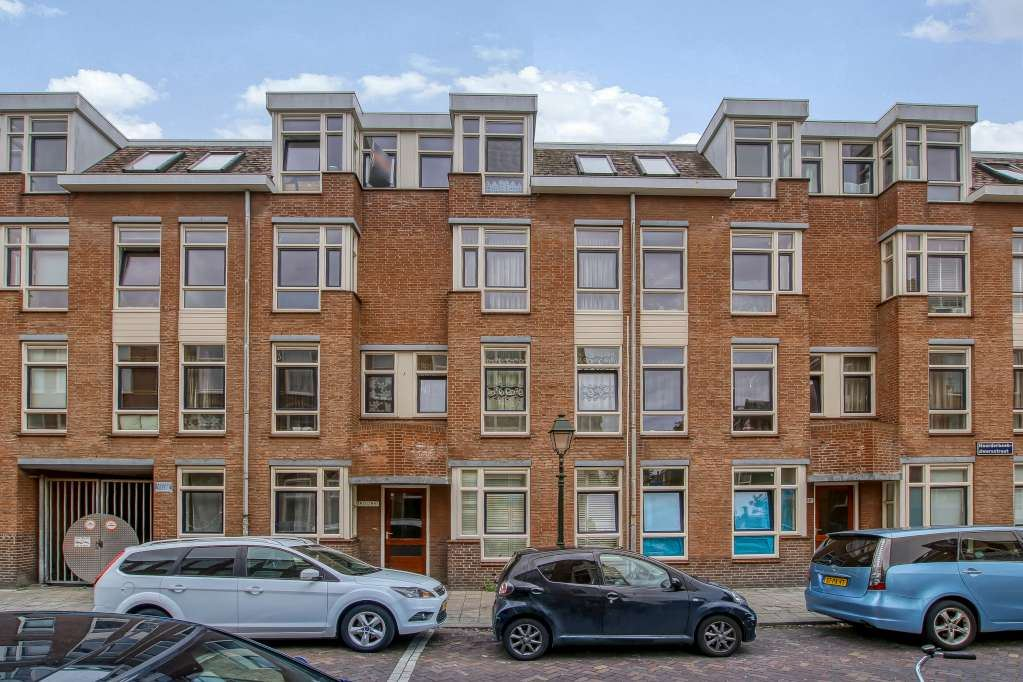 Bekijk foto 1 van Noorderbeekdwarsstraat 186 A