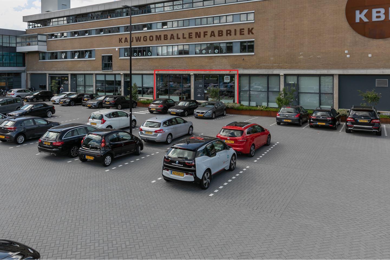 Bekijk foto 1 van Paul van Vlissingenstraat 2 b