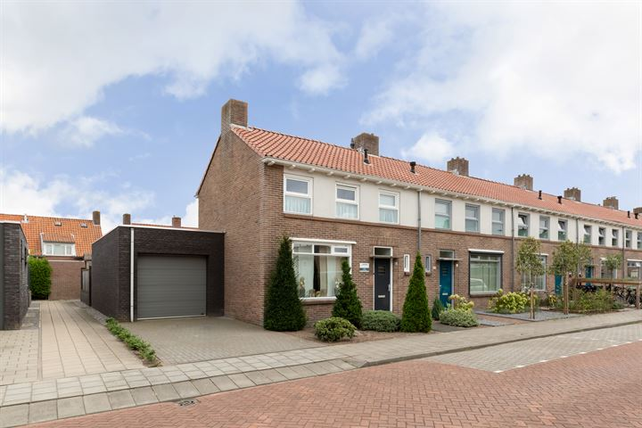 Prinses Beatrixstraat 13