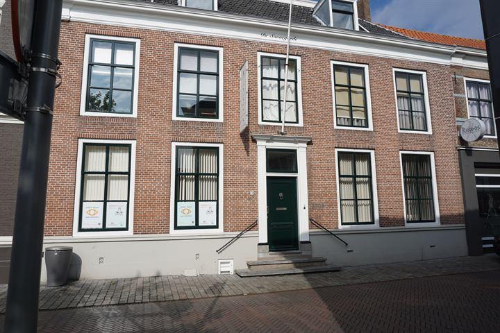 Wijngaardstraat 51, Goes
