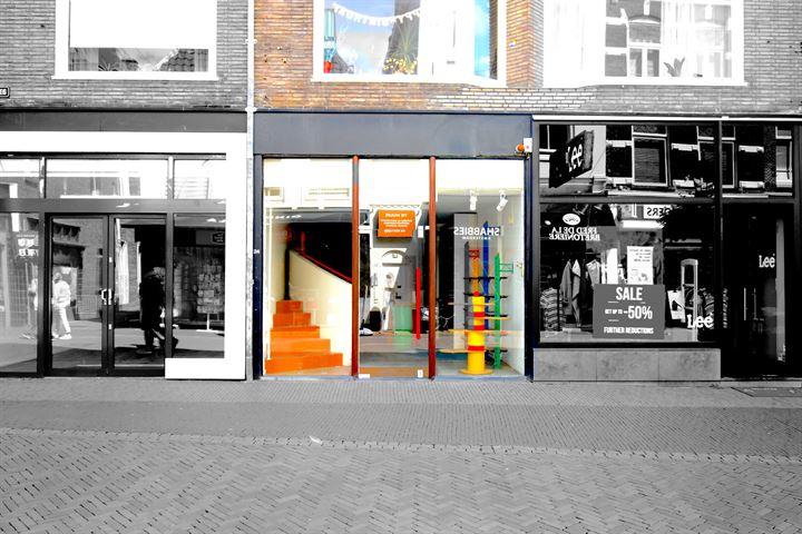 Steenweg 24, Utrecht