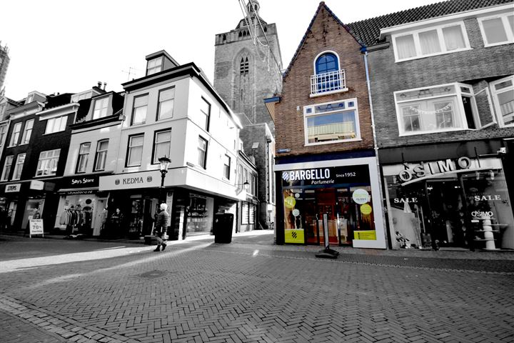 Steenweg 22, Utrecht