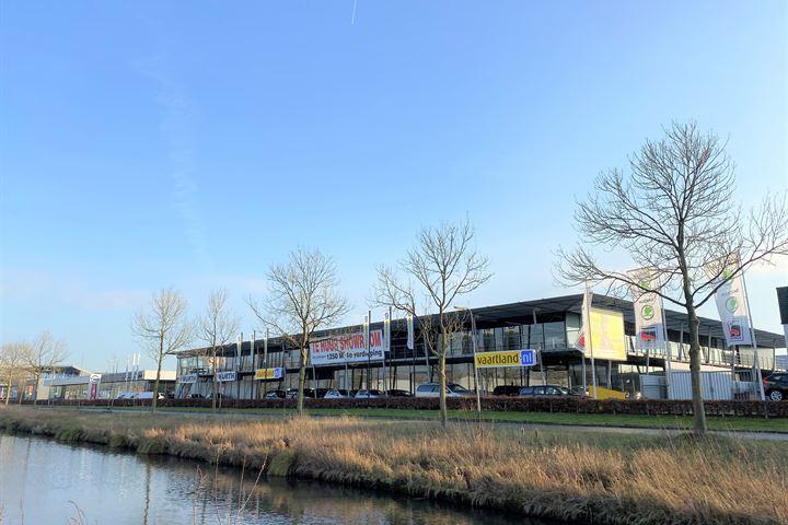 Nikolaus Ottostraat 3, Zwolle