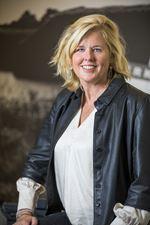 Brigitte Hooghiemstra (Commercieel medewerker)