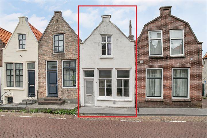 Hoofdpoortstraat 18