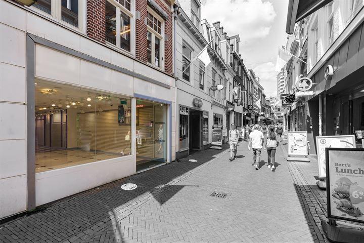 Bakkerstraat 21, Utrecht
