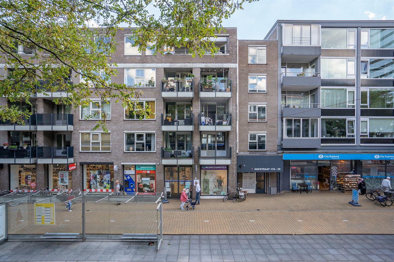 View photo 1 of Hofstraat 37 b