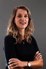 Iris Pelzers - Commercieel medewerker