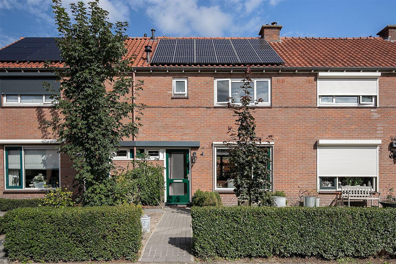 Bekijk foto 1 van Professor Brummelkampstraat 15