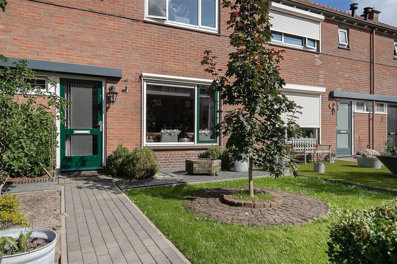 Bekijk foto 2 van Professor Brummelkampstraat 15