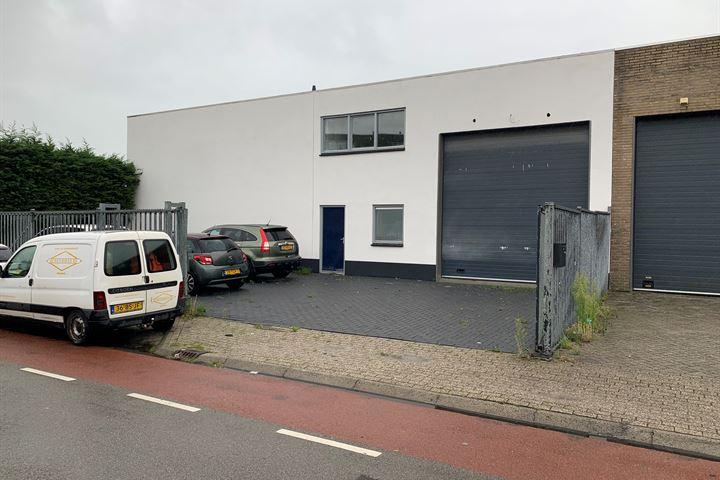 Gemeenschapspolderweg 827, Weesp