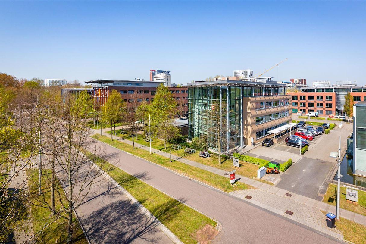 Bekijk foto 1 van Delftechpark 17 -19