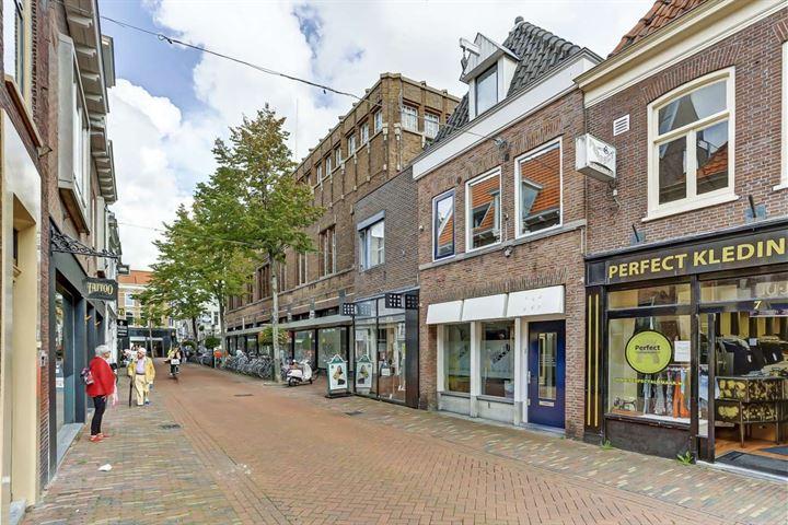 Ridderstraat 3 - 5, Alkmaar