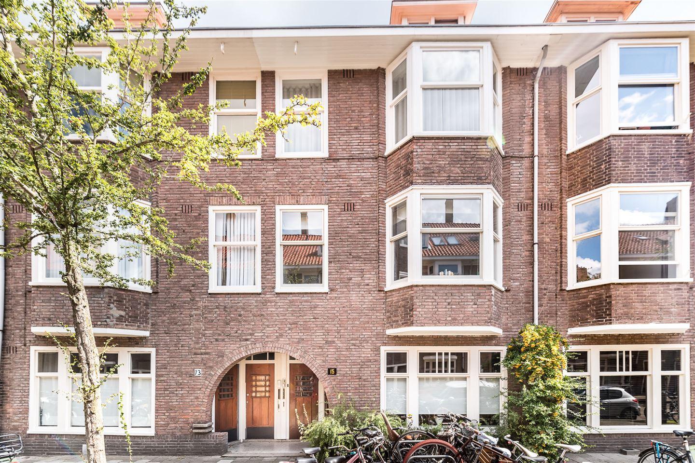 Bekijk foto 1 van Piet Gijzenbrugstraat 15 hs