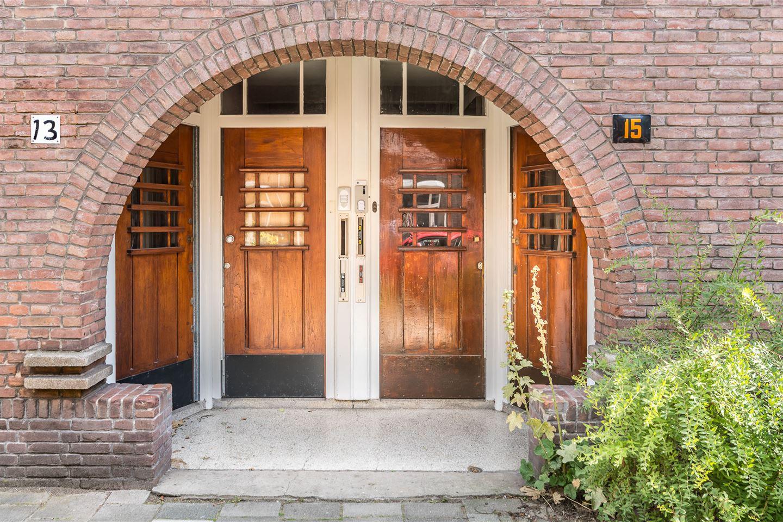 Bekijk foto 2 van Piet Gijzenbrugstraat 15 hs