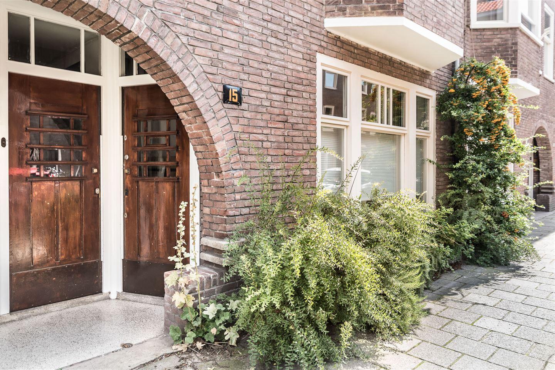 Bekijk foto 3 van Piet Gijzenbrugstraat 15 hs