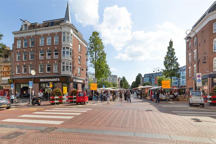 Dapperstraat 283, Amsterdam