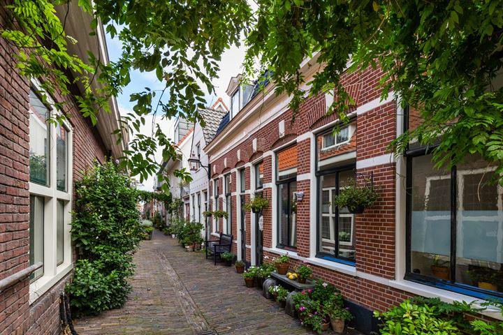 Korte Annastraat 9