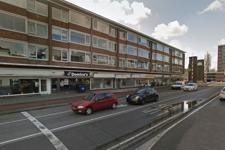 Oranjestraat 63