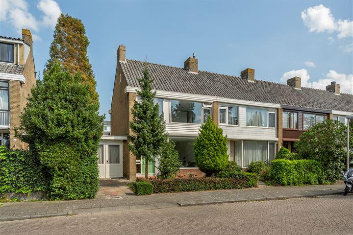 H Roland Holststraat 5