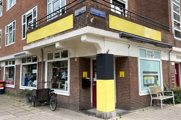 Olympiaweg 99, Amsterdam