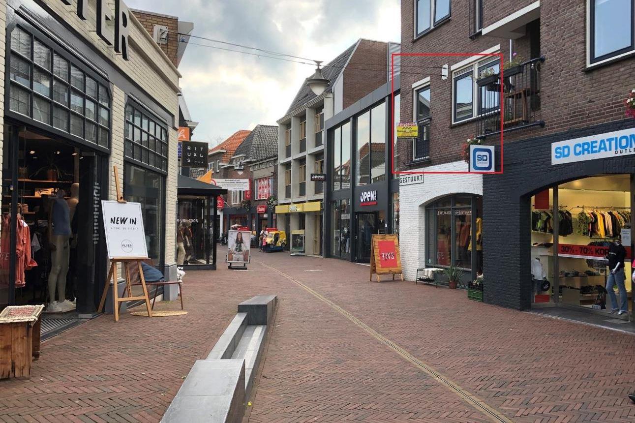 Bekijk foto 1 van Van Mandersloostraat 69