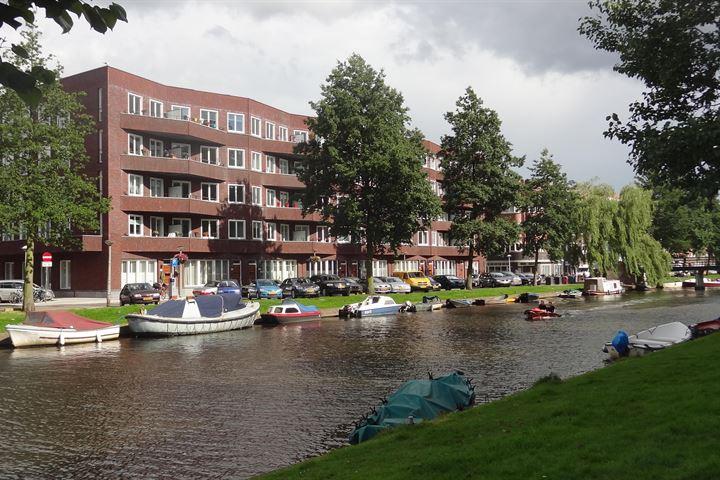 Admiralengracht 116