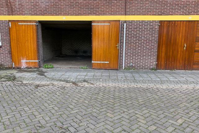 P.C. Boutensstraat