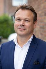 Remco de Boer (NVM real estate agent (director))
