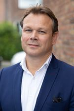 R. de Boer (NVM real estate agent (director))