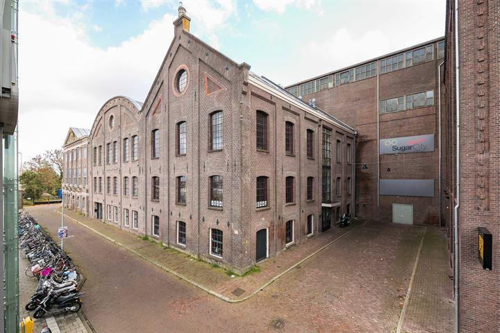 Haarlemmerstraatweg 11, Halfweg