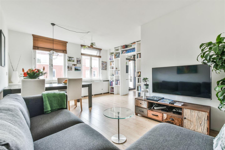 Bekijk foto 2 van Tweede Oosterparkstraat 161 C