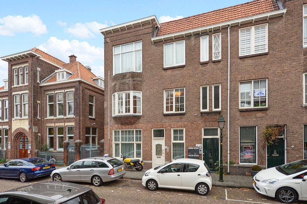 Bekijk foto 2 van Thomas Schwenckestraat 34