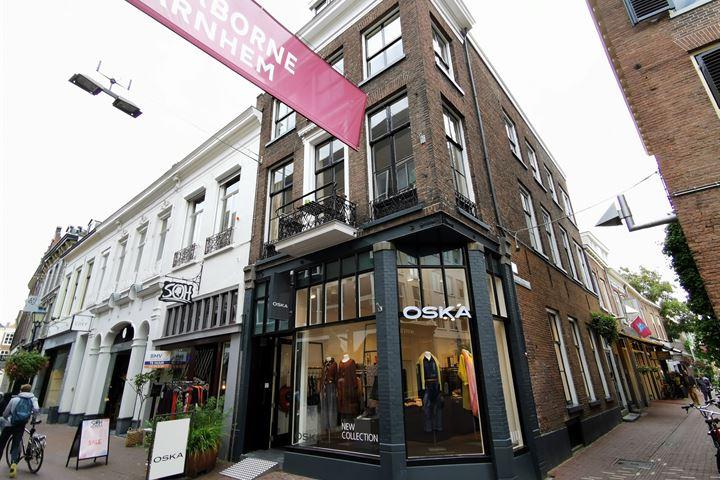 Bentinckstraat 1 -1
