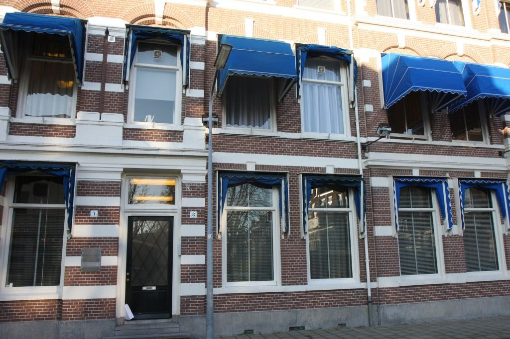 Bekijk foto 1 van Mauritsstraat 1 E
