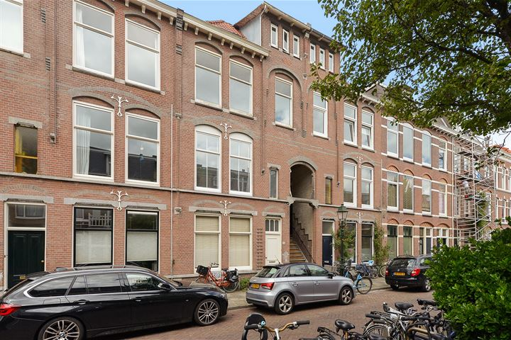 Galileïstraat 55