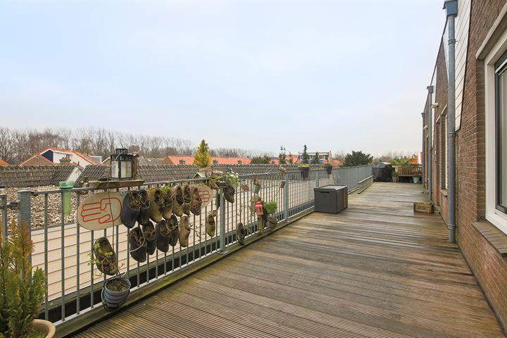 Nieuwe Zijds Burgwal 34 C