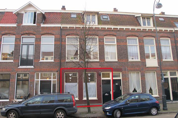 Teding van Berkhoutstraat 20 ZW