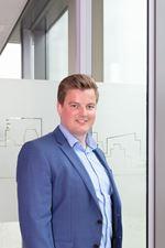 D.L. (Dirk-Jan) Jansen (Property manager)