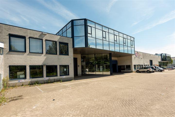 Rhone 38, Den Haag