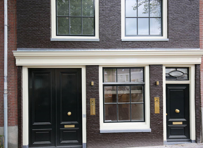 Apartment for rent: Bloemgracht 191 H 1016 KP Amsterdam ...